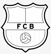 In this gallery fc barcelona we have 25 free png images with transparent background. Fc Barcelona Logo Black And White Fc Barcelone Png Image Transparent Png Free Download On Seekpng