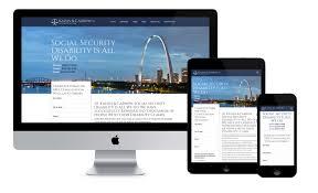 St Louis Web Design Web Design And Development Case Study Kassin Carrow Llc