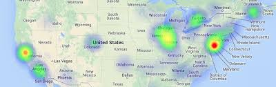 Googlemaps Heatmap Layer Plugin