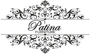 vintage furniture logo. Welcome To Patina Furniture Vintage Logo