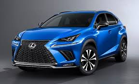 2018 lexus suv price. brilliant 2018 2018 lexus nx front quarter left photo throughout lexus suv price u