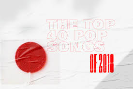 Pop Song Charts 2013 Best Pop Songs 2018 Stereogum