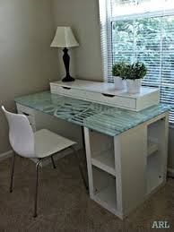 glass top office table chic. ikea office table tops pleasing for home decoration planner with glass top chic