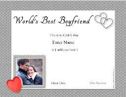 Best Husband Award Certificate Template Customcartoonbakery Com