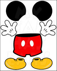Mickey Vector: Minnie Mouse Face Drawing Free Mickey And Minnie Mouse Vector  Draw Vectorealy   Mickey mouse printables, Mickey, Fiesta mickey mouse