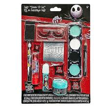 sally makeup kit the nightmare before liked on polyvore featuring beauty akeup