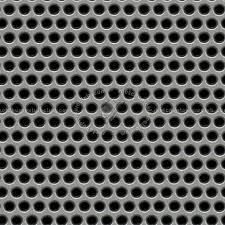 perforated metal texture seamless 10475