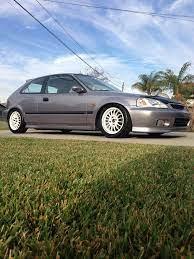 Ca Fs 1997 Honda Civic Ek Hatchback Honda Tech Civic Hatchback Honda Civic Honda Civic Hatchback