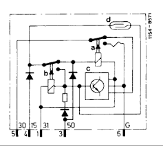 glow plug timer circuit diagram glow image wiring wiring diagram glow plug relay wiring diagram and schematic on glow plug timer circuit diagram