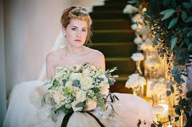 the kiss of a spring inspiration for an irish spring wedding Wedding Inspiration Ireland spring bouquet candles on stairs wedding in ireland by jonathan ryder photography Ireland Cliff Wedding