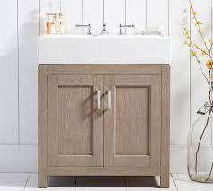 Modern Farmhouse 31 5 Single Sink Vanity Pottery Barn