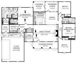 Best House Plans Under 2000 Sq Ft  DecoHOMEFloor Plans Under 2000 Sq Ft