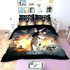 star wars bed set – Pixelar