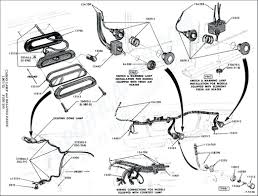 Large size of ford truck technical drawings and schematics section i 1966 pickup wiring diagram electrical