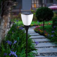 Shedding Light On Solar Lighting Are They Bright Enough  Solar TownSolar Lighting For Gardens