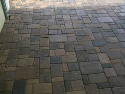 patio pavers patterns. Pavers: Cobble Series Color: Chestnut, Lakeshore Blends Mix Pattern: Random With. Patio Pavers Patterns .