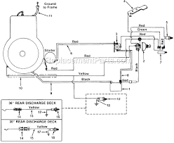wiring diagram for mtd lawn tractor wiring diagram mtd solenoid wiring diagram image engine