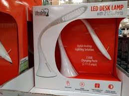 Ultrabrite Led Desk Lamp Cool Ultrabrite LED Desk Lamp