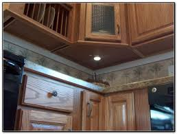 kichler led under cabinet lighting installation