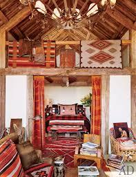 barn interior design. A Bedroom With Southwestern Flair Barn Interior Design 0