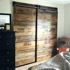 sliding closet door ideas bedroom closet doors best barn door closet ideas on sliding barn doors