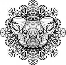 Kleurplaten Mandala Doodskop Malvorlagen Von Weihnachten In Mexiko