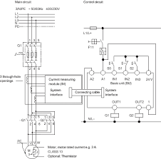 simocode pro v circuit diagram the wiring diagram industry support siemens wiring diagram