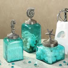 Aqua Colored Bathroom Accessories Sets Turquoise Shower Curtain J Aqua Colored Bathroom Accessories