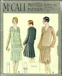 1920 Dress Patterns Awesome Inspiration Ideas