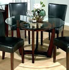 thanks for seeing dining room sets glass table tops small