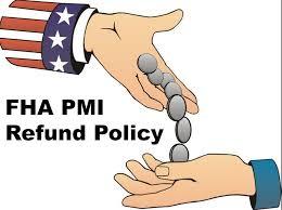 Fha Pmi Refinance Refund Chart Nc Mortgage Experts