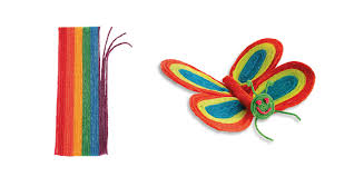 Déficience visuelle : 5 idées de créations artistiques - Blog Hop'Toys