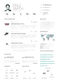 Resume Template Professional Delectable Resume Template Professional Simple Professional Resume Examples For
