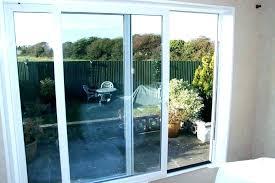 4 panel sliding glass door outstanding fancy patio doors white pane home depot 4 panel sliding glass door
