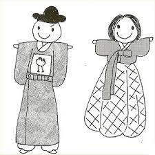 金子さんイラスト 伝統文化資料室