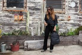 Denim Review Revice Paris Bells In Black Eat Sleep