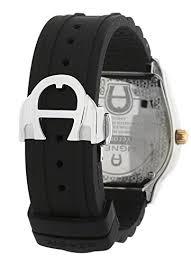aigner men watch verona gents black a48011 in the uae see prices aigner men watch verona gents black a48011