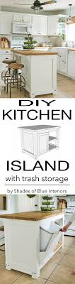 Small Island For Kitchen 17 Best Ideas About Small Kitchen Islands On Pinterest Small