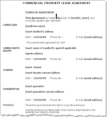 Standard Rental Agreement Template 43 Fresh Sample Lease Agreement Damwest Agreement