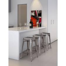 gunmetal bar stool. Fine Stool Gunmetal Bar Stool Set Of 2 With S