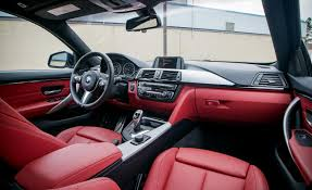 Sport Series bmw 435i price : 2015 BMW 428i Gran Coupe for 'decent' people with $46,750 price ...