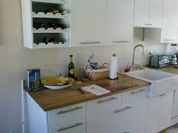furniture kitchen countertop replacement with ikea butcher block countertops and small fuacet for kitchen decor