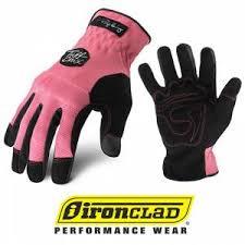 Ironclad Tuff Chix Tcx Womens Gloves