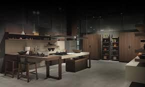 view in gallery arts crafts kitchen with rustic charm from pedini