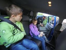 Hitze Im Auto Darum Sollten Kinder Niemals Alleine Im Auto Bleiben