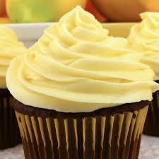 the best lemon cream cheese frosting