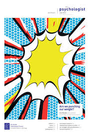 The Psychologist July 2016 by The British Psychological Society ...