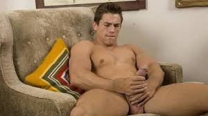 College stud hard cock