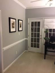 Mount Saint Anne Paint Sherwin Williams Lazy Gray For The Home Pinterest Gray