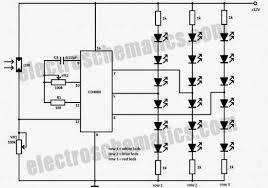 six simple led lighting circuit for christmas gadgetronicx light activated christmas circuit